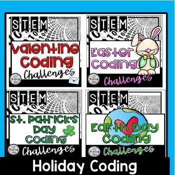 Season Coding Bundle