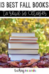 Fall Book List