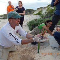 Turtle Rescue Program