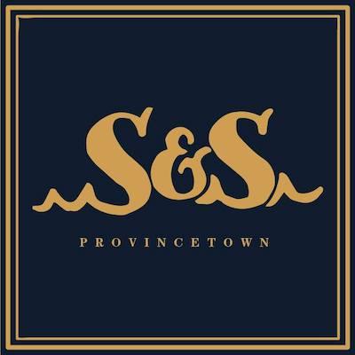 Strangers & Saints logo