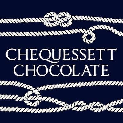 Chequessett Chocolate Logo