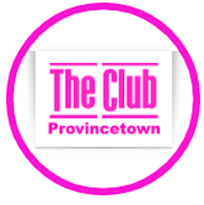 The Club Provincetown Logo