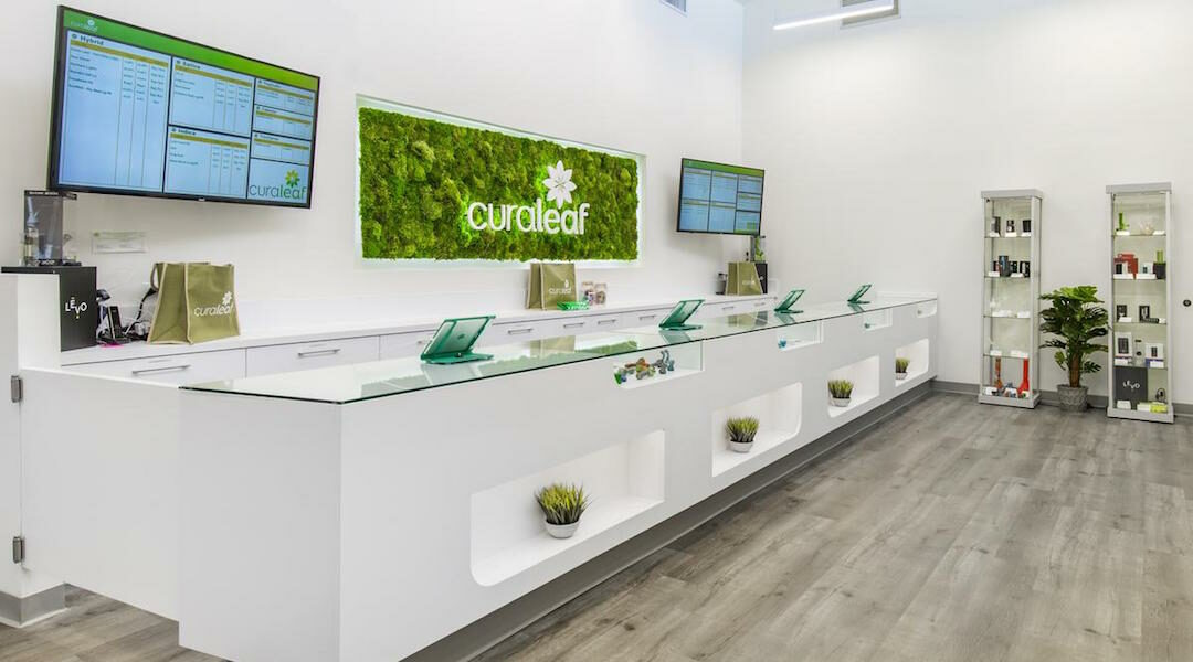 Curaleaf Q1 Marijuana Revenue Climbs to $35.3 Million