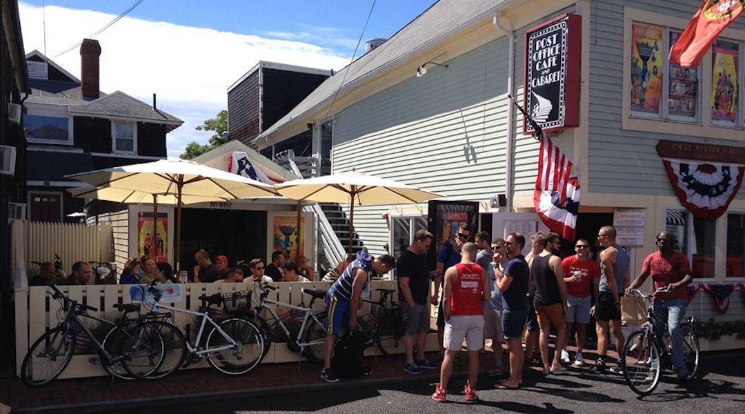Post Office Cafe & Cabaret Provincetown