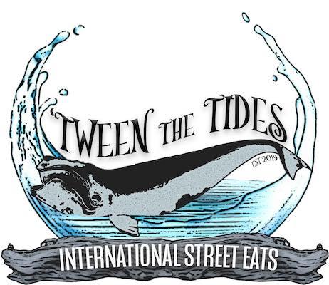 Tween the Tides Logo