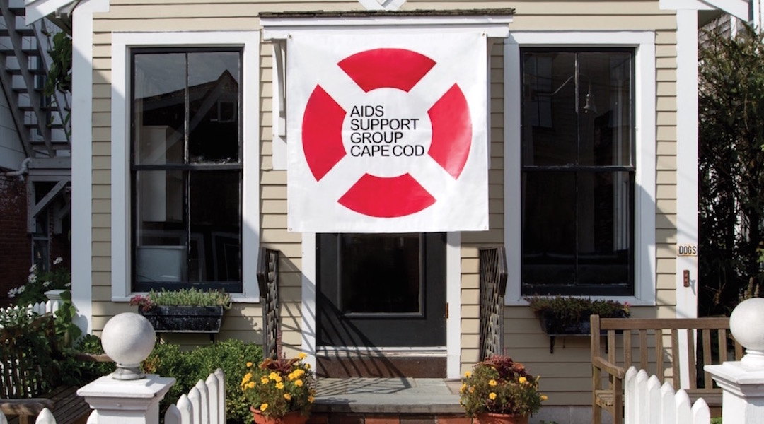 Aids Support Group of Cape Cod Charitable Giving