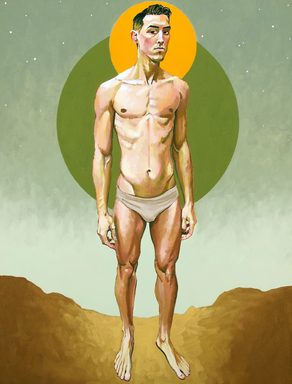 Art We Love Christopher Souza