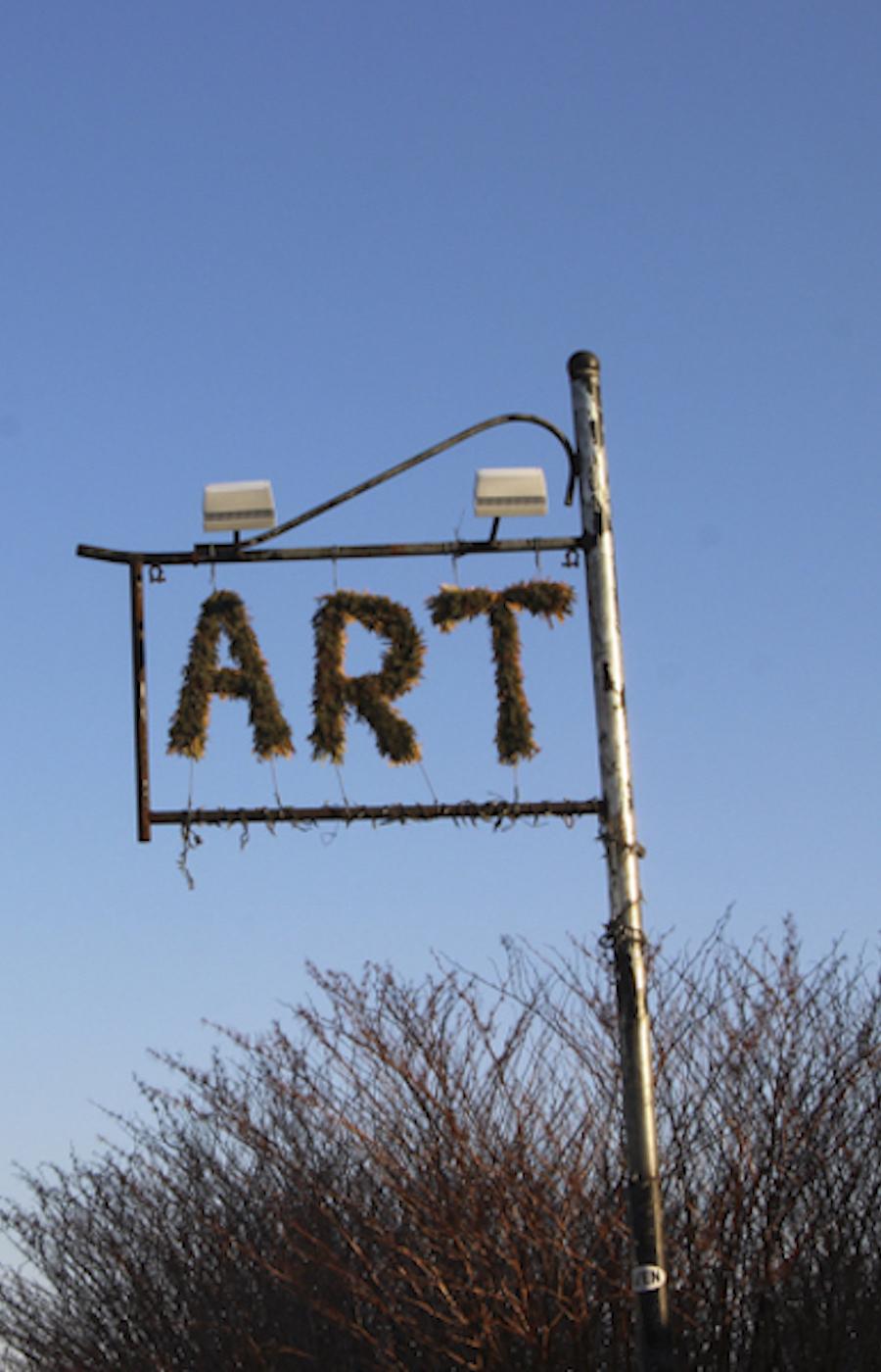 Art in Provincetown