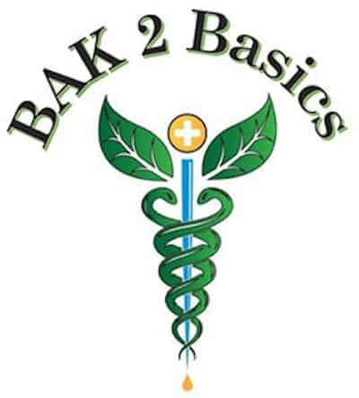 BAK 2 Basics