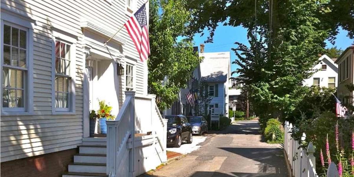 Benchmark Inn Provincetown