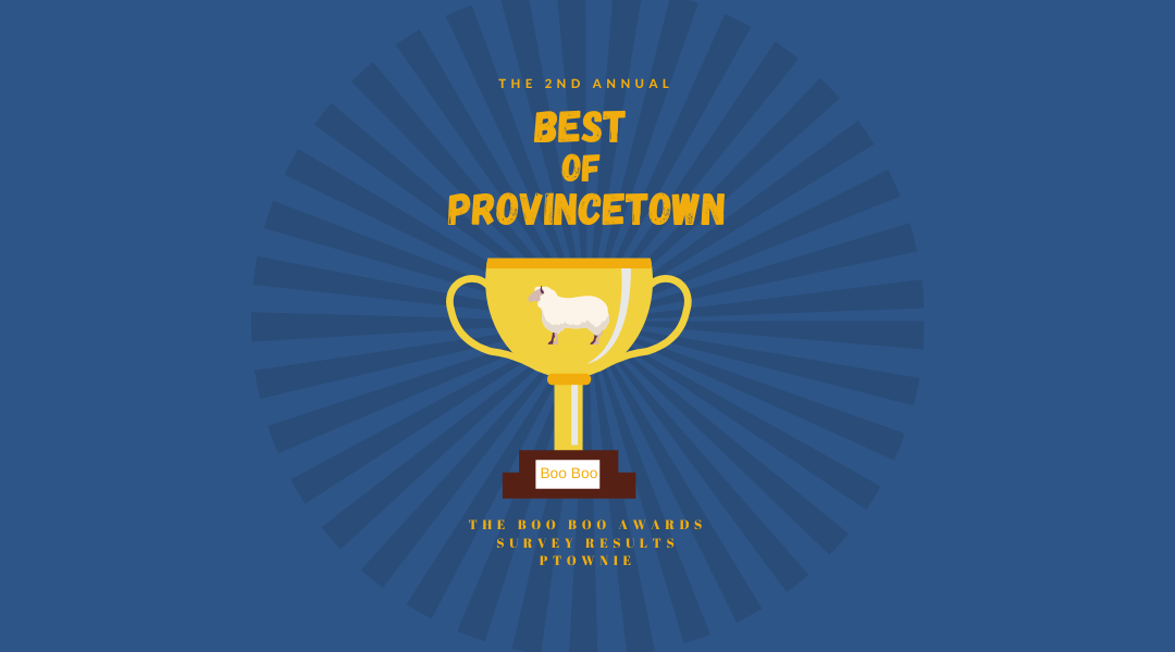 Who Won Best of Provincetown Awards?