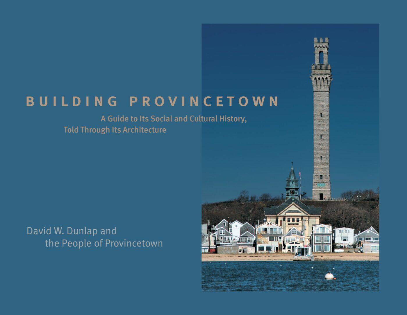 Building Provincetown