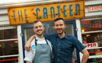 What Did The Canteen Owner Have to Say About COVID in Provincetown?