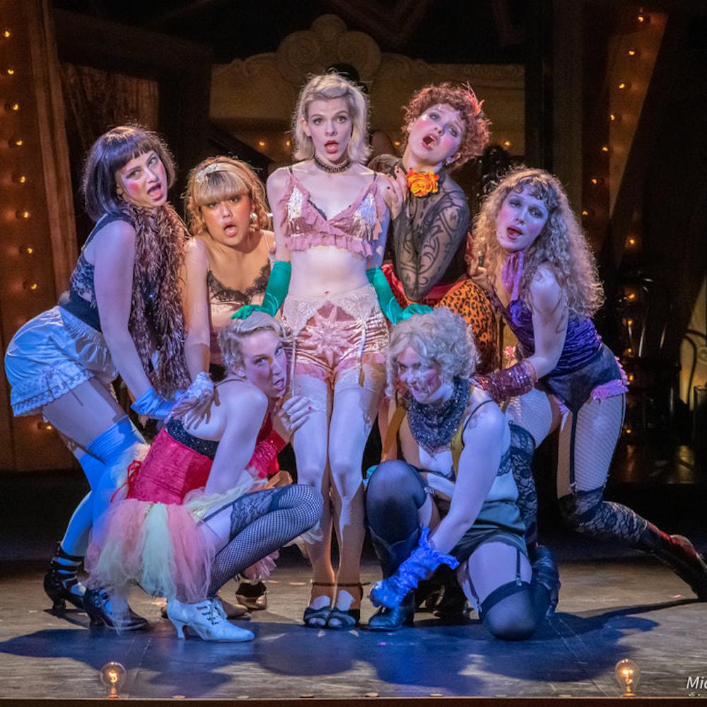 Cabaret Peregrine Theater Provincetown