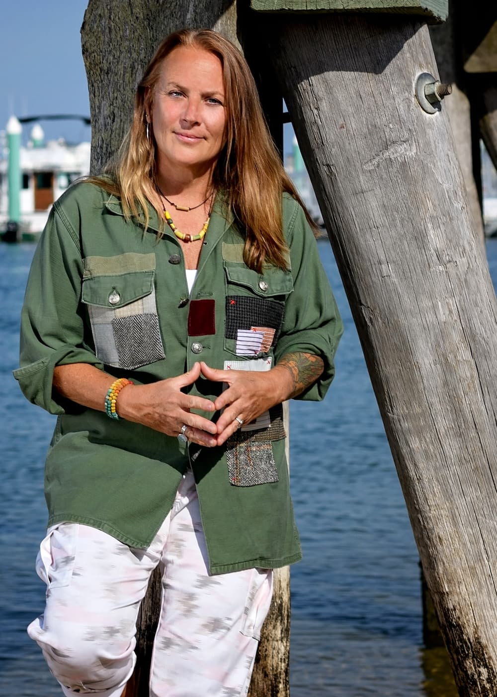 Clothing By Boichick Provincetown Fashion