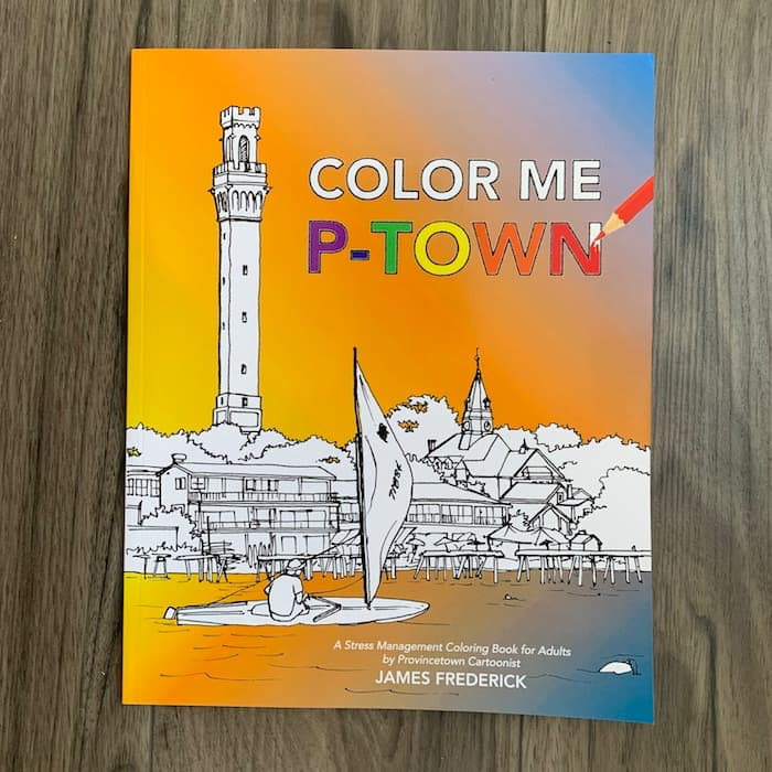 Color Me Ptown