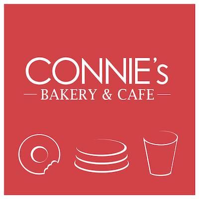 Connies Bakery Logo