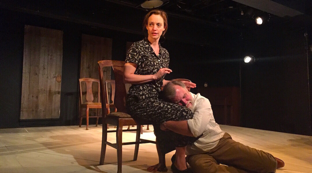 Harbor Stage Nails It with Chekhov's Three Sisters