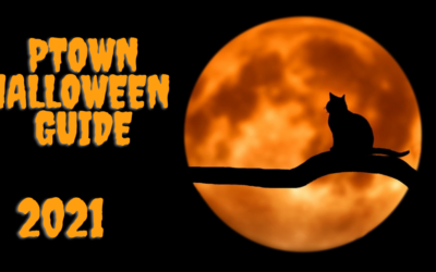 Ultimate Guide to Provincetown Halloween 2021