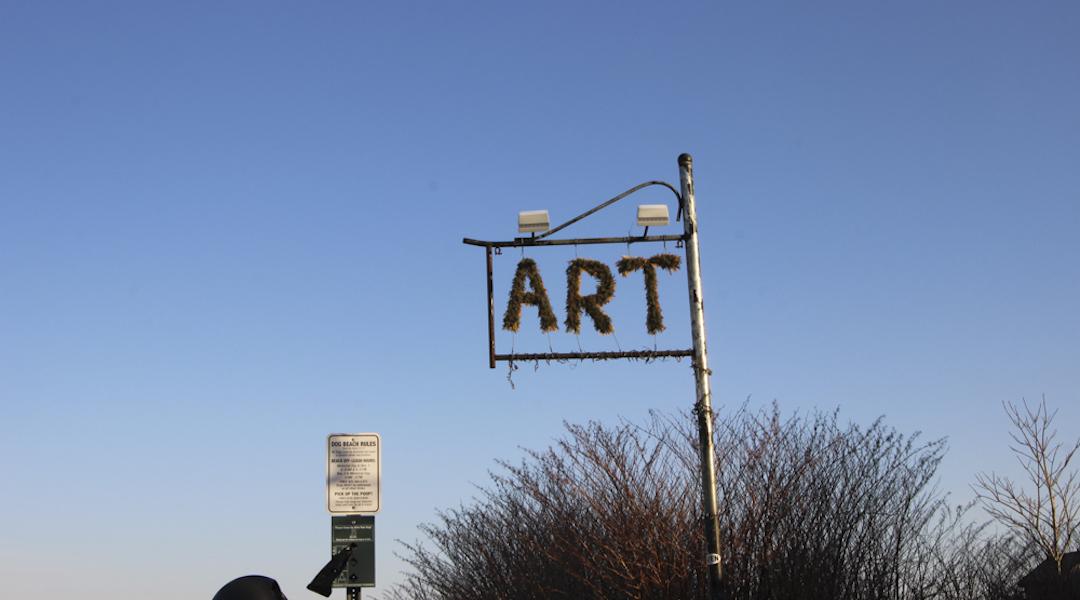 Provincetown Art Galleries Stroll