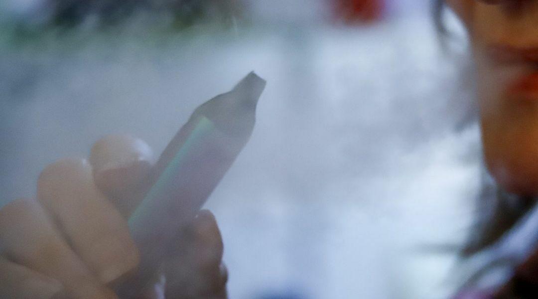 Mass. medical marijuana patients say Baker lacks authority to ban cannabis vapes