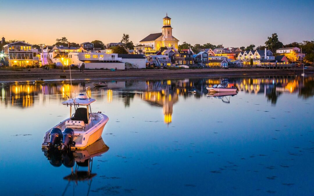 A Local Best Kept Secret.  Best Place to rent a Vacation Home on Cape Cod?