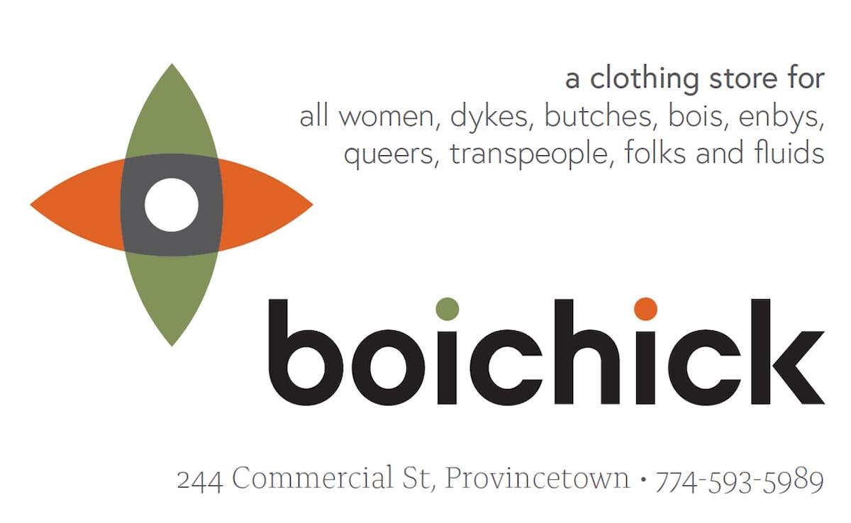 Provincetown Boichick