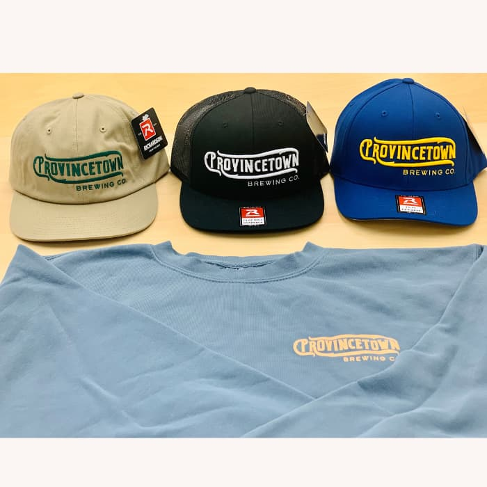 Provincetown Brewing Clothing
