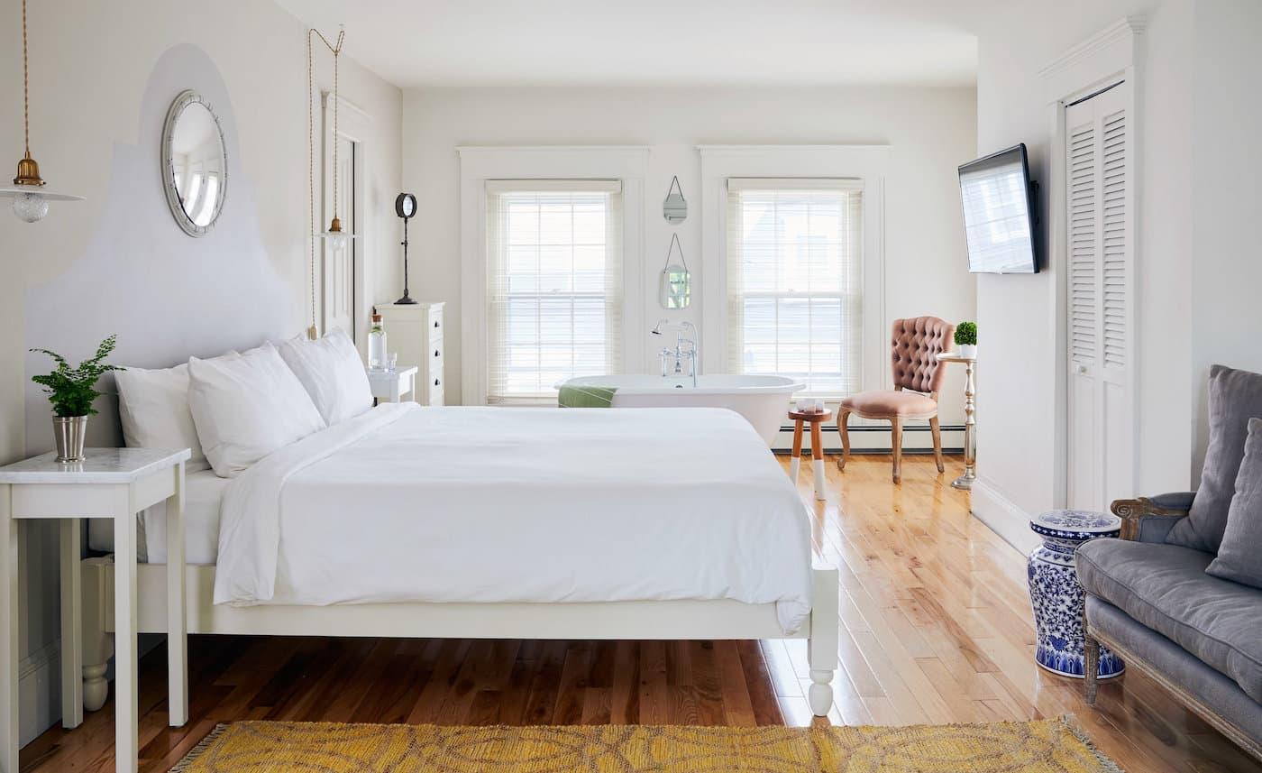 Provincetown Eben House 2021
