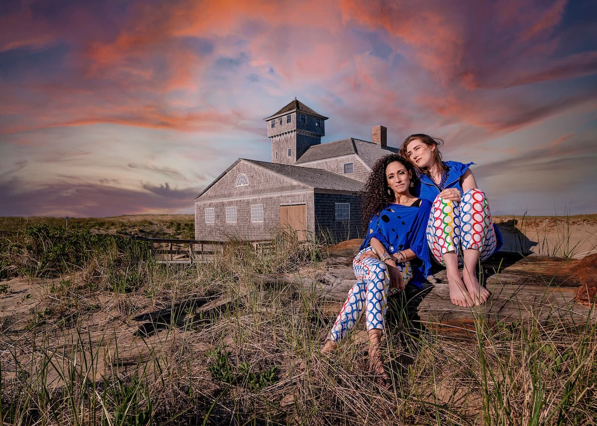 Provincetown Fashion Clothing by Wardrobe