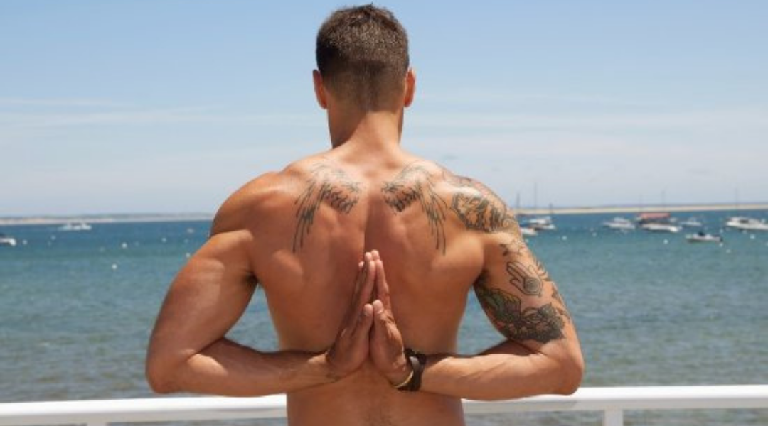 Yoga in Provincetown