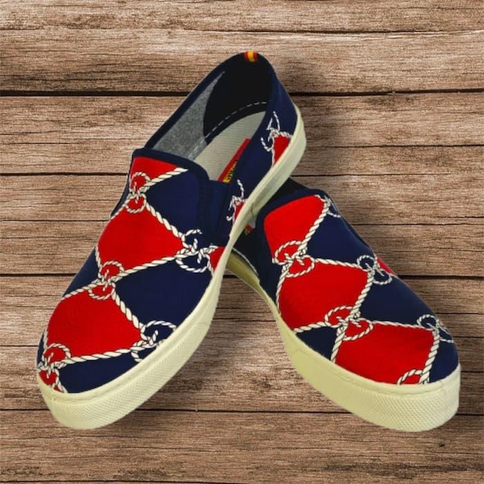 Respoke Shoes
