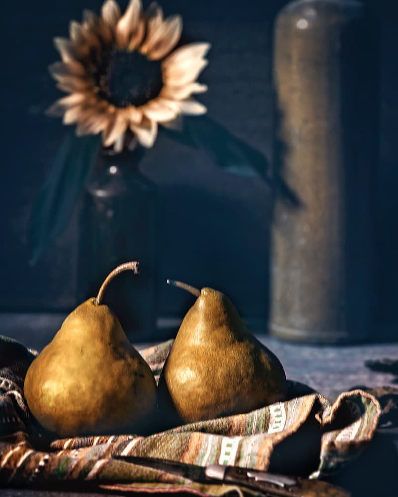 Ric Ide Still Photography Pears Provincetown