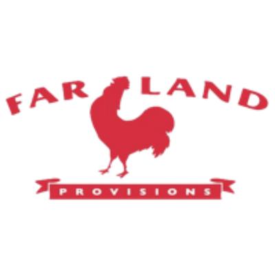 Far Land Provisions Logo