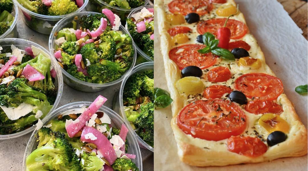 Vegan Restaurants Provincetown