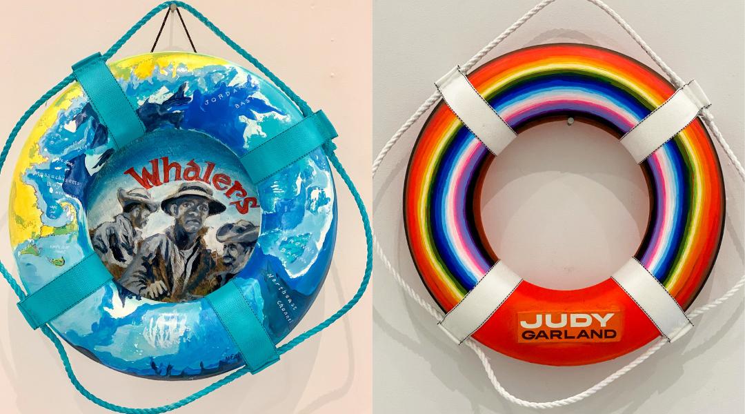 Buoy Art for Good