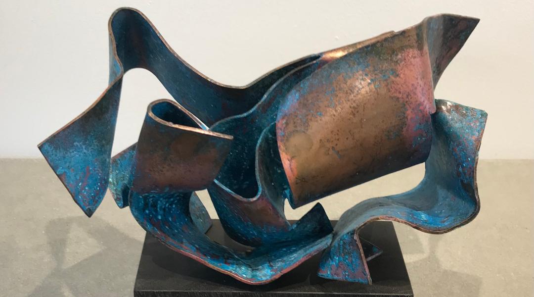 Art We Love & Why: Sculpture