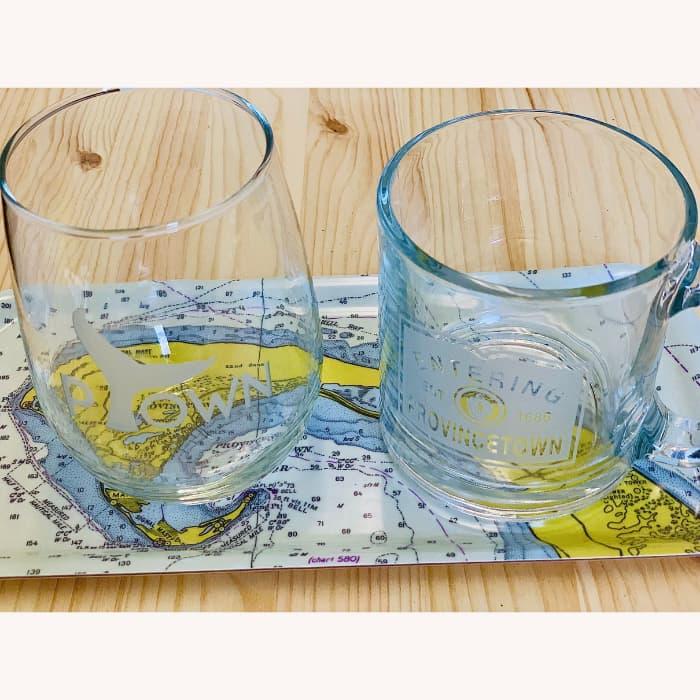 Utilities Glassware