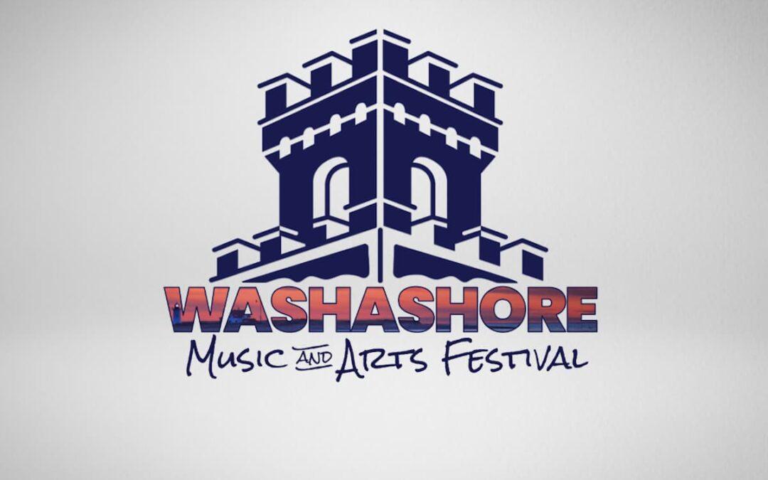 The NEW Washashore Music Festival