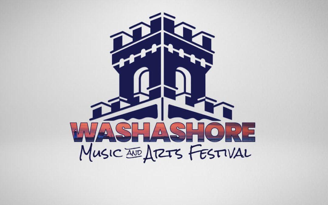 Washashore Music Festival