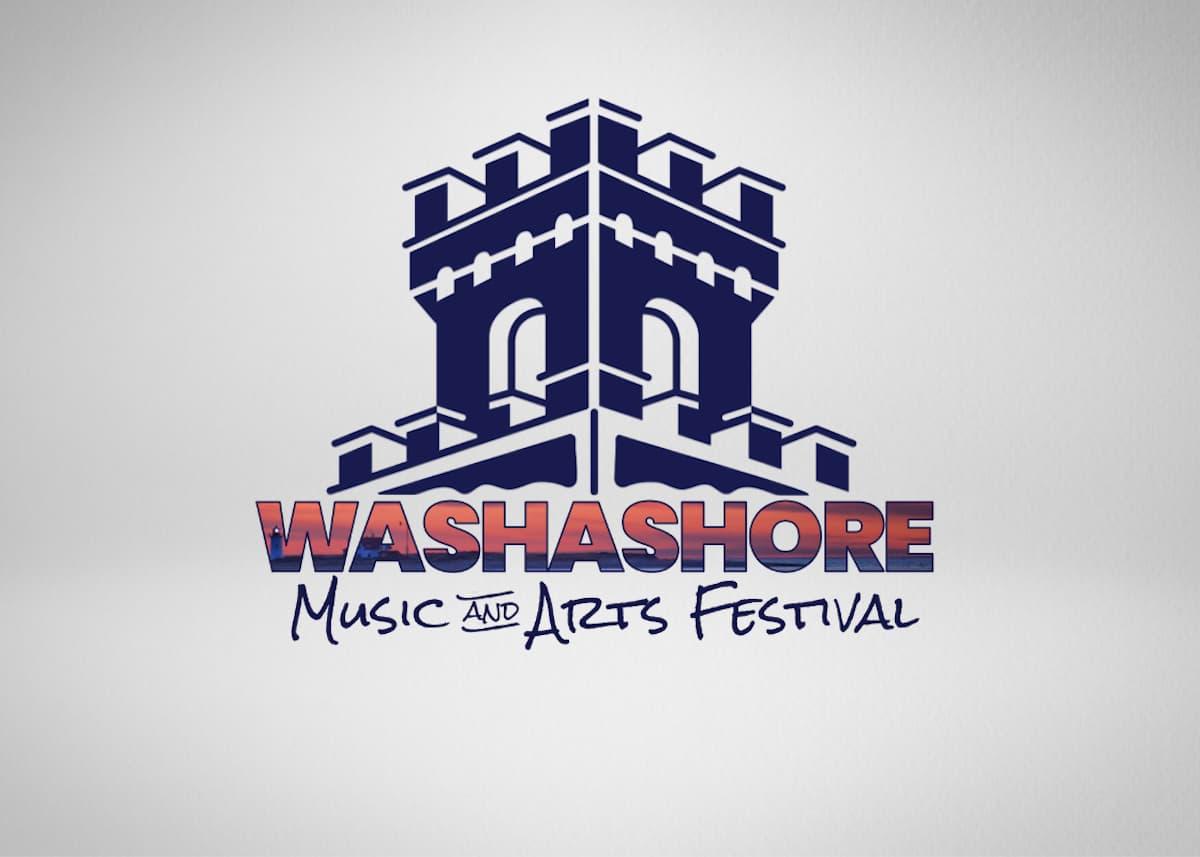 Washashore Music Festival Provincetown