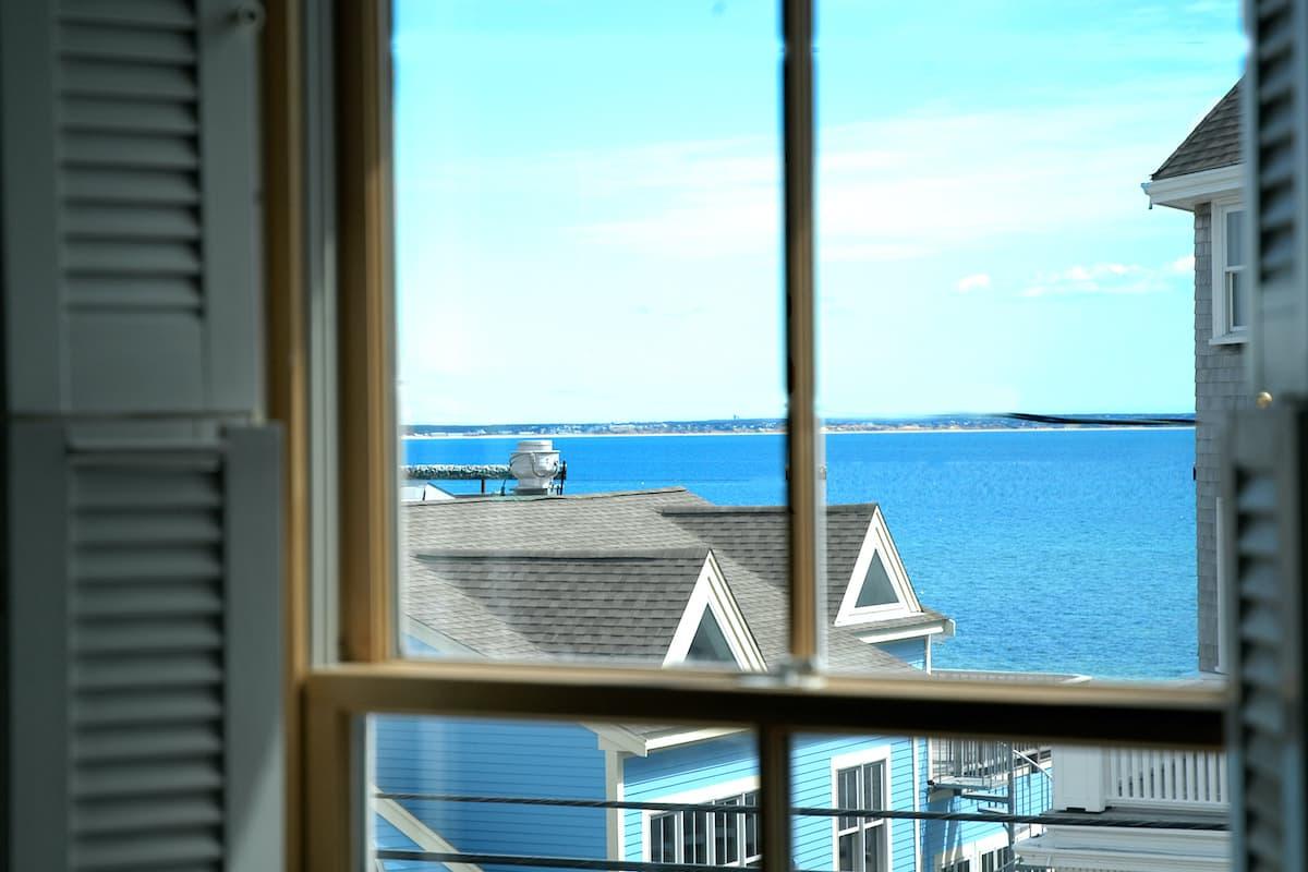 White Wind Inn Provincetown