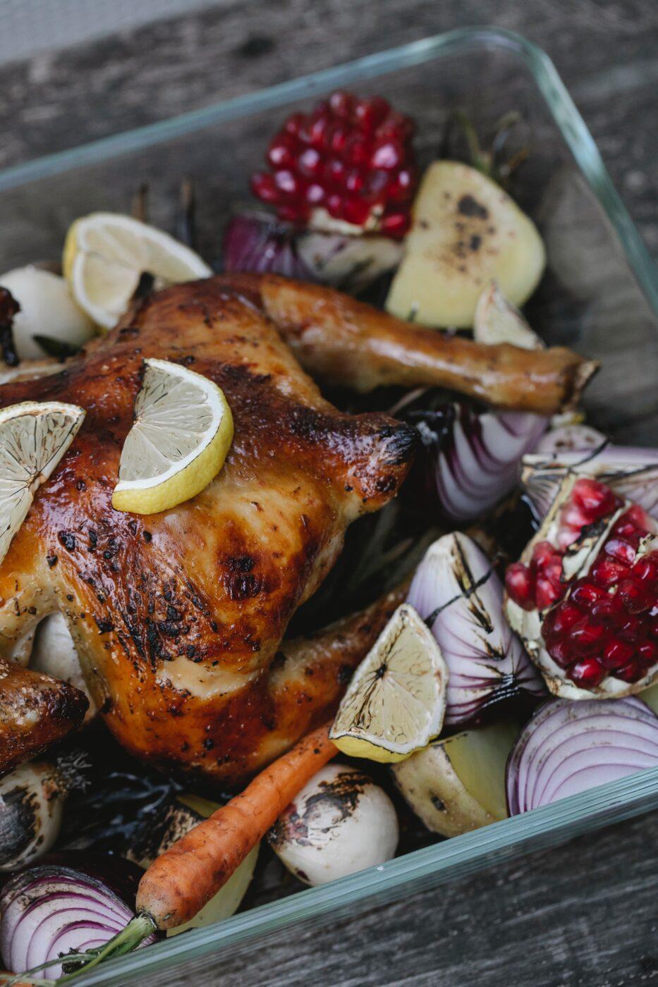 Baie Roast Chicken Provincetown
