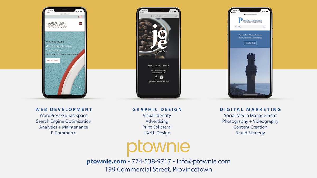 ptownie Web Services