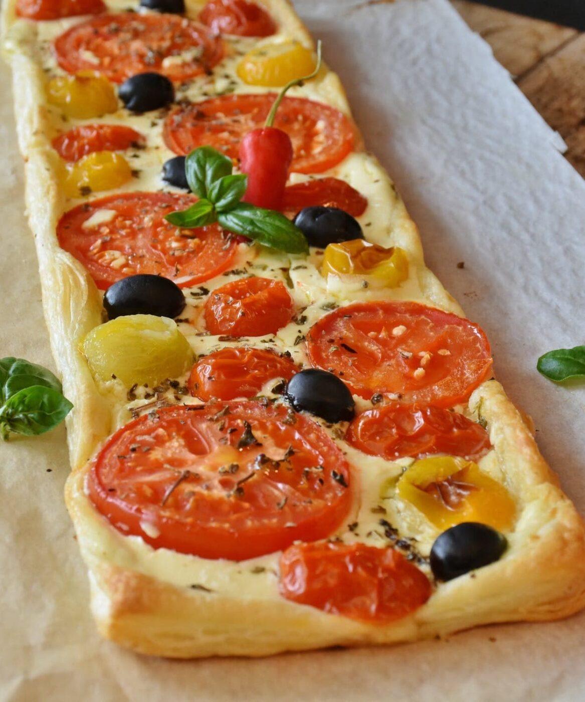Provincetown Vegetarian