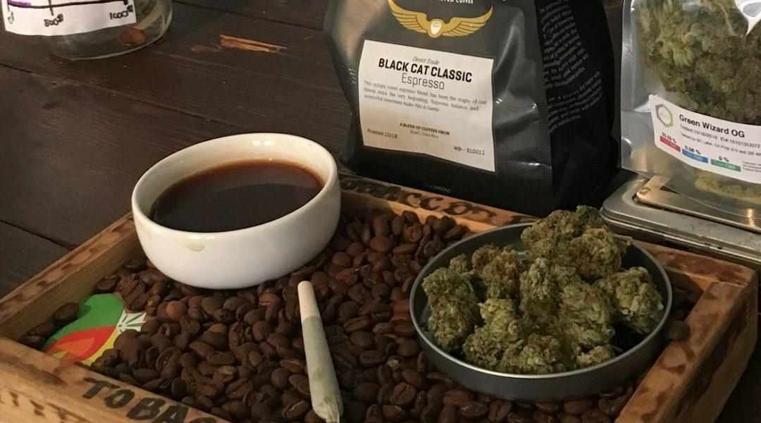 Regulators Plan to Test Pot Cafes, Delivery Service