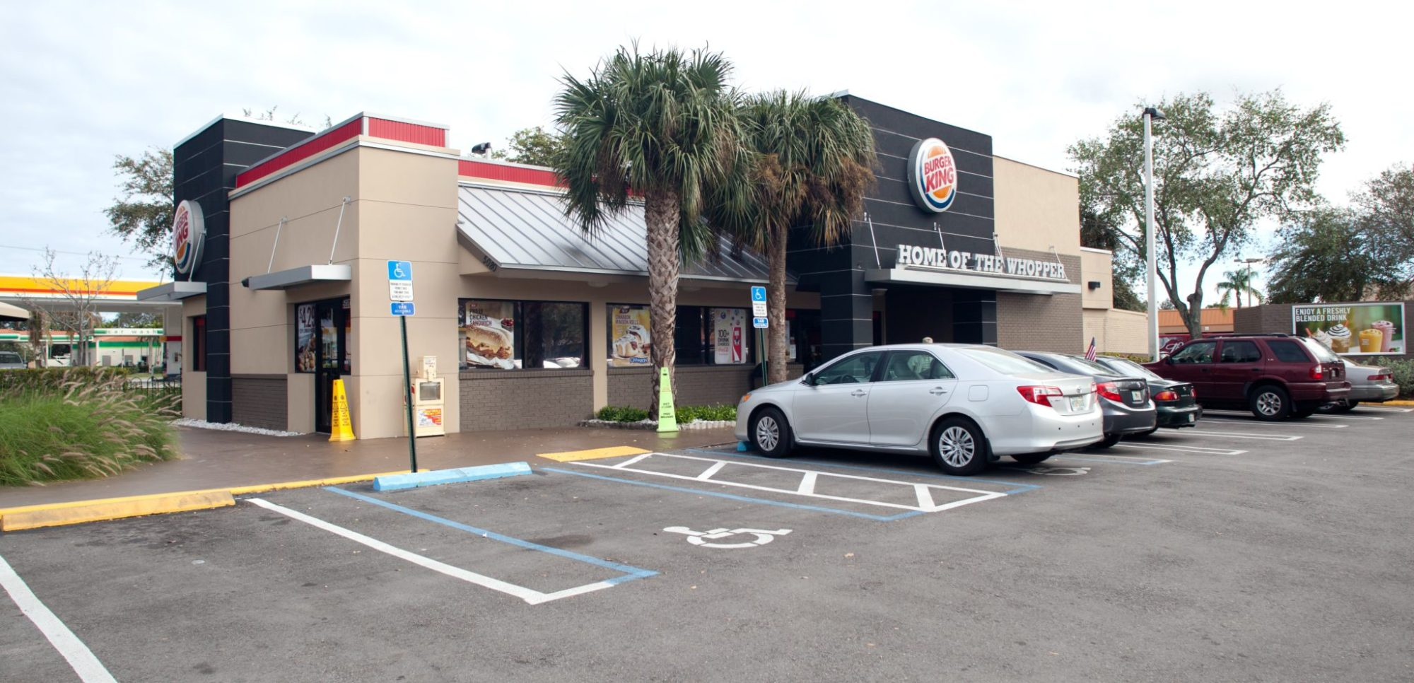 Jan. 16th, 2013 - Delray Beach, Florida: The Delray Commons Shopping Center owned by PEBB Enterprises.