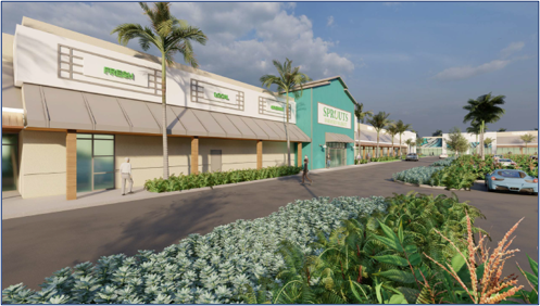 PEBB Enterprises Partners with Topvalco, Inc. to Acquire Delray Commons Shopping Center