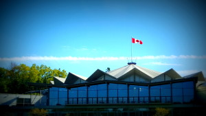 Stratford Festival Theatre. i8tonite: A Cheat Sheet to Eating in Stratford, Ontario