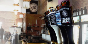 Lakefront Brewery Beer Hall - from i8tonite: A Cheat Sheet to Eating in Milwaukee